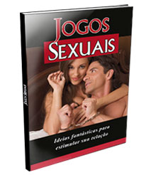 Livro Bônus Jogos Sexuais