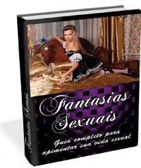 livro fantasias sexuais