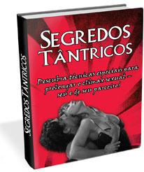 Livro Segredos Tantricos